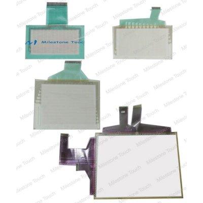 El panel de tacto nt20m-dt122-v2/nt20m-dt122-v2 del panel de tacto