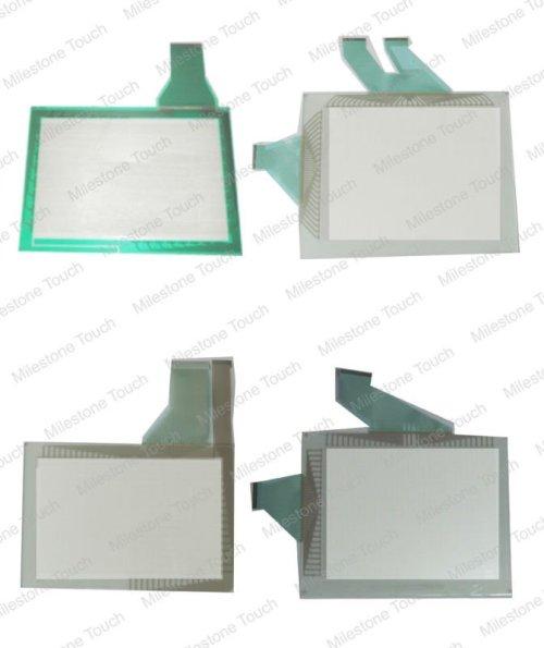 Touch-membrantechnologie ns7-kba05/ns7-kba05 folientastatur