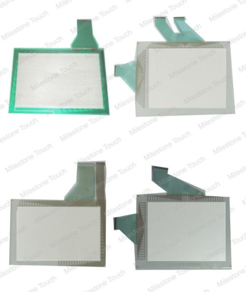 Touch-membrantechnologie nt631c-st151-ekv1/nt631c-st151-ekv1 folientastatur