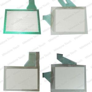 Membrana táctil nt600m-kba01/nt600m-kba01 táctil de membrana