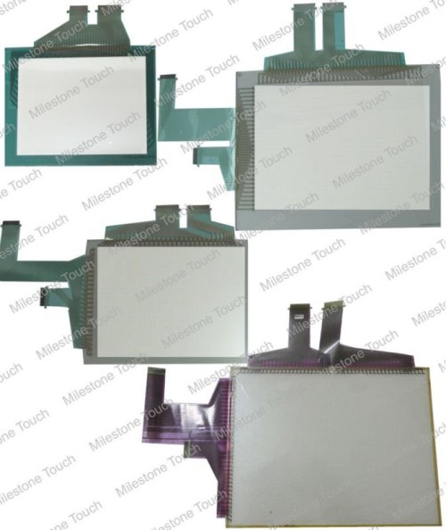 Bildschirm- mit Berührungseingabe Bildschirm NS8-TV00B-ECV2/NS8-TV00B-ECV2
