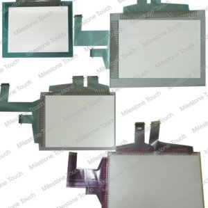El panel de tacto ns8-tv11-v1/ns8-tv11-v1 del panel de tacto