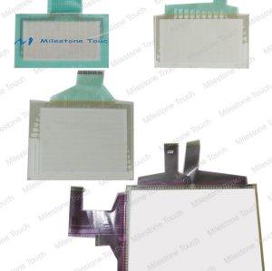 El panel de tacto nt31c-cfl01/nt31c-cfl01 del panel de tacto