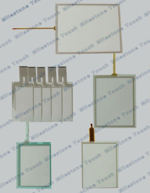 Glas 6AV6651-2AA01-0AA0 TP177A Glases des Bildschirm- 6AV6651-2AA01-0AA0/mit Berührungseingabe Bildschirm