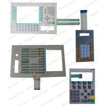 Membranentastatur 6AV3637-1LL00-0CX0 OP37/6AV3637-1LL00-0CX0 OP37 Membranentastatur