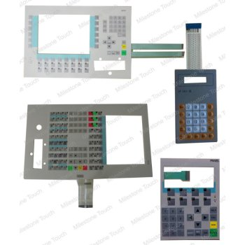 6AV3 637-1ML00-0CX0 OP37 Membranschalter/Membranschalter 6AV3 637-1ML00-0CX0 OP37