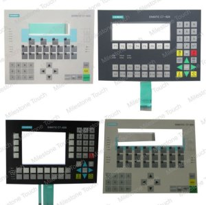 Folientastatur 6es7624- 1de01- 0ae3/6es7624- 1de01- 0ae3 folientastatur