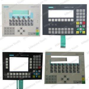 Folientastatur 6ES7633-1DF01-0AE3/6ES7633-1DF01-0AE3 Folientastatur