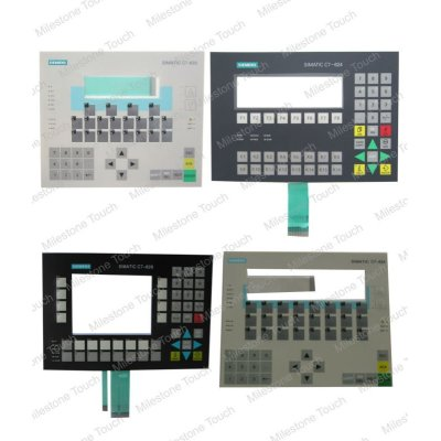 Folientastatur 6ES7 633-2BF02-0AE3/6ES7 633-2BF02-0AE3 Folientastatur
