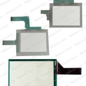 Glas/Touchscreen-Glas A77GOT-CL-S5 des Bildschirm- A77GOT-CL-S5