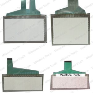 GT1030-LBD Notenmembranen-/Touch-Membrane GT1030-LBD