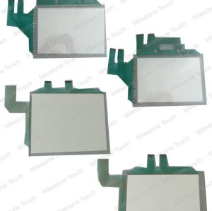 GT1675M-STBA Fingerspitzentablett-/Touch-Verkleidung GT1675M-STBA