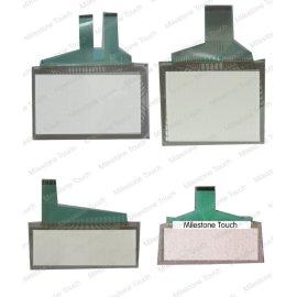 GT1055-QBBD Bildschirm- Glas/Touchscreen-Glas GT1055-QBBD