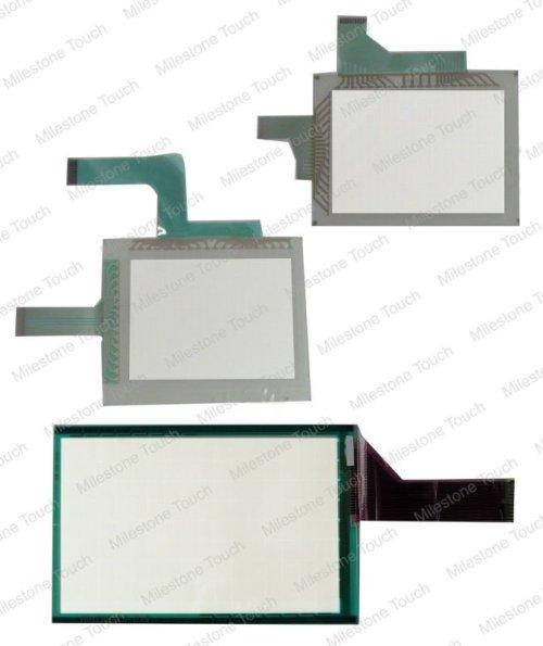 GT1155HS-QSBD Notenmembranen-/Touch-Membrane GT1155HS-QSBD