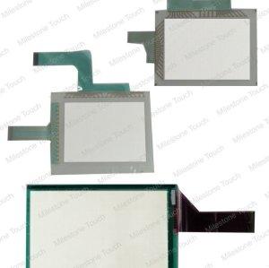 GT1555-QSBD Bildschirm- Glas/Touchscreen-Glas GT1555-QSBD