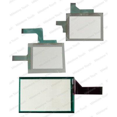 GT1555-QTBD Bildschirm- Glas/Touchscreen-Glas GT1555-QTBD