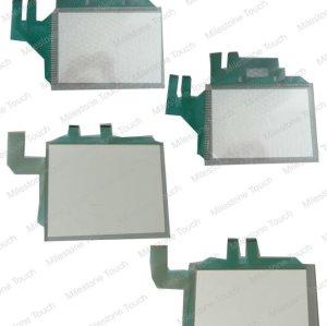 GT1595-XTBA Bildschirm- Glas/Touchscreen-Glas GT1595-XTBA
