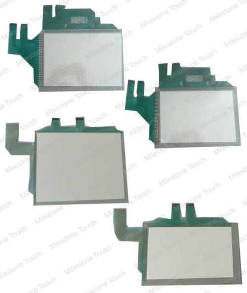 A985GOT-TBD-V Bildschirm- Glas/Touchscreen-Glas A985GOT-TBD-V