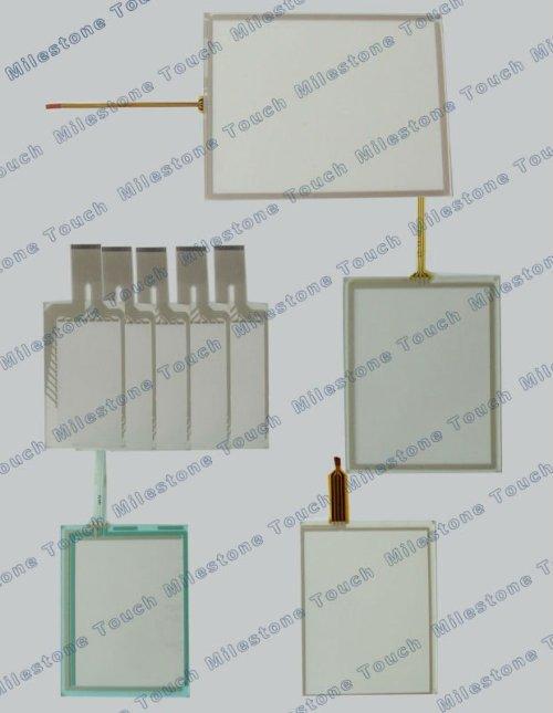 Membrana táctil 6av6 542 - 0af15 - 2ax0/6av6 542 - 0af15 - 2ax0 táctil de membrana para mp270 10