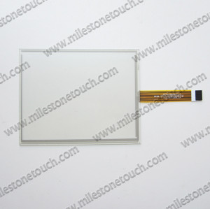 Touchscreen digitizer for AMT9538,Touch Panel for AMT 9538