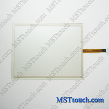 6AV7872-0CA10-0AC0 touch panel touch screen for 6AV7872-0CA10-0AC0 PANEL PC677B 15