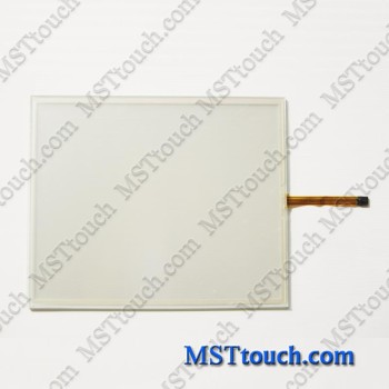 Touch screen for Allen Bradley 6176M-19VT,Touch panel for Allen Bradley  6176M-19VT touch screen panel