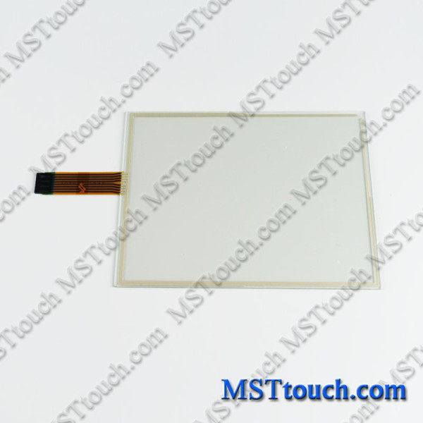 2711P-B10C4A8 touch screen panel,touch screen panel for 2711P-B10C4A8