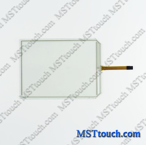 Touch Screen Digitizer 3M RES-10.4-PL4  E188103,Touch Panel 3M RES-10.4-PL4  E188103
