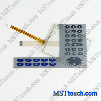 2711P-B6C20D touch screen panel,touch screen panel for 2711P-B6C20D