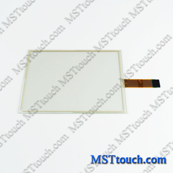 2711P-T10C4D8 touch screen panel,touch screen panel for 2711P-T10C4D8
