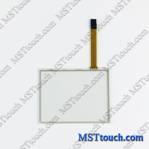 Touchscreen digitizer for UniOP ETOP05-0045 | Touch panel for UniOP ETOP05-0045