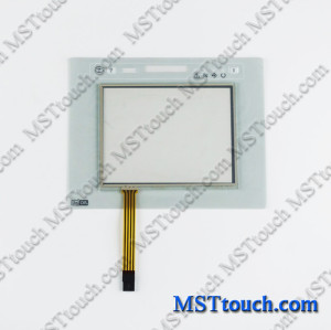 Touch screen digitizer for UNIOP eTOP10C-0050 | Touch panel for UNIOP eTOP10C-0050