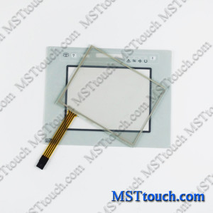 Touch screen digitizer for UniOP ETOP11EB-0050 | Touch panel for UniOP ETOP11EB-0050