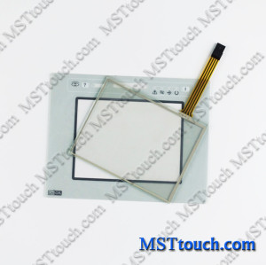 Touch screen digitizer for UniOP eTOP12-DC50 | Touch panel for UniOP eTOP12-DC50