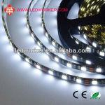5M 500CM 12v white waterproof smd battery powered led strip light
