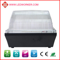 60W LED Canopy Fixtures for indoor stadiums, shopping malls, factories, gas station lighting.