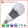 NEW 50W SMD E40 Aluminum Light LED bulb