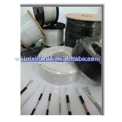 صنع في الصين مع جودة عالية محوري الكابلات