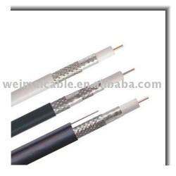 أدلى الكابلات المحورية (RG58 RG6 RG59 RG7 RG11 RG213) في الصين 4212