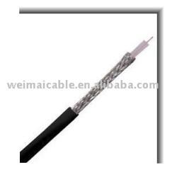 أدلى الكابلات المحورية (RG58 RG6 RG59 RG7 RG11 RG213) في الصين 4218