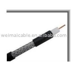 أدلى الكابلات المحورية (RG58 RG6 RG59 RG7 RG11 RG213) في الصين 4207