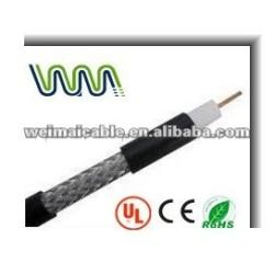 WM5090D الكابلات المحورية (RG58 RG59 RG6 RG11 RG7 RG213)