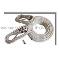 أدلى الكابلات المحورية (RG58 RG6 RG59 RG7 RG11 RG213) في الصين 4202