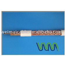 الكابل المحوري rg المسلسلات 5873 المصنوعة في الصين