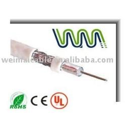الكابل المحوري rg المسلسلات 6342 المصنوعة في الصين