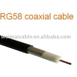 أدلى الكابلات المحورية (RG58 RG6 RG59 RG7 RG11 RG213) في الصين 4206