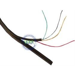 الكابل المحوري RG6 ميضعة CCS +4 02
