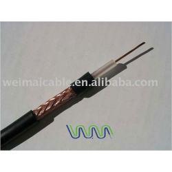 الكابلات المحورية( rg58 rg59 rg6 rg7 rg11 rg213) 3646 المصنوعة في الصين