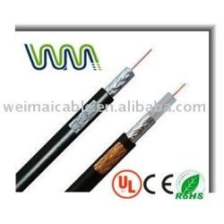 الكابلات المحورية( rg58 rg59 rg6 rg7 rg11 rg213) 3662 المصنوعة في الصين