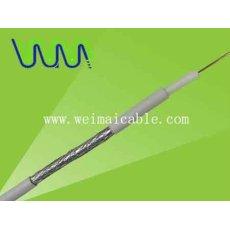 Cable Coaxial RG58 RG59 RG6 RG7 RG11 RG213 made in china 4030